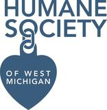 Humane Society of West Michigan logo